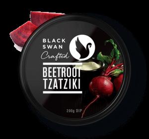 Beetroot Tzatziki