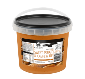 Sweet Potato & Cashew