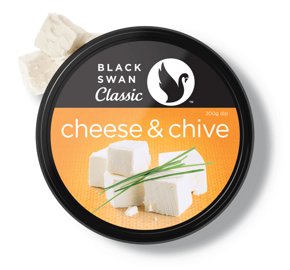 Cheese & Chive