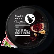 Spiced Pomegranate & Walnut Hommus