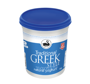 Greek Style Stirred Yoghurt