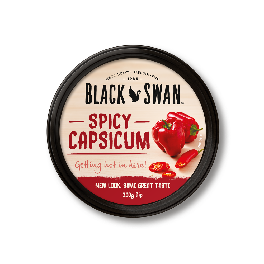 Spicy Capsicum
