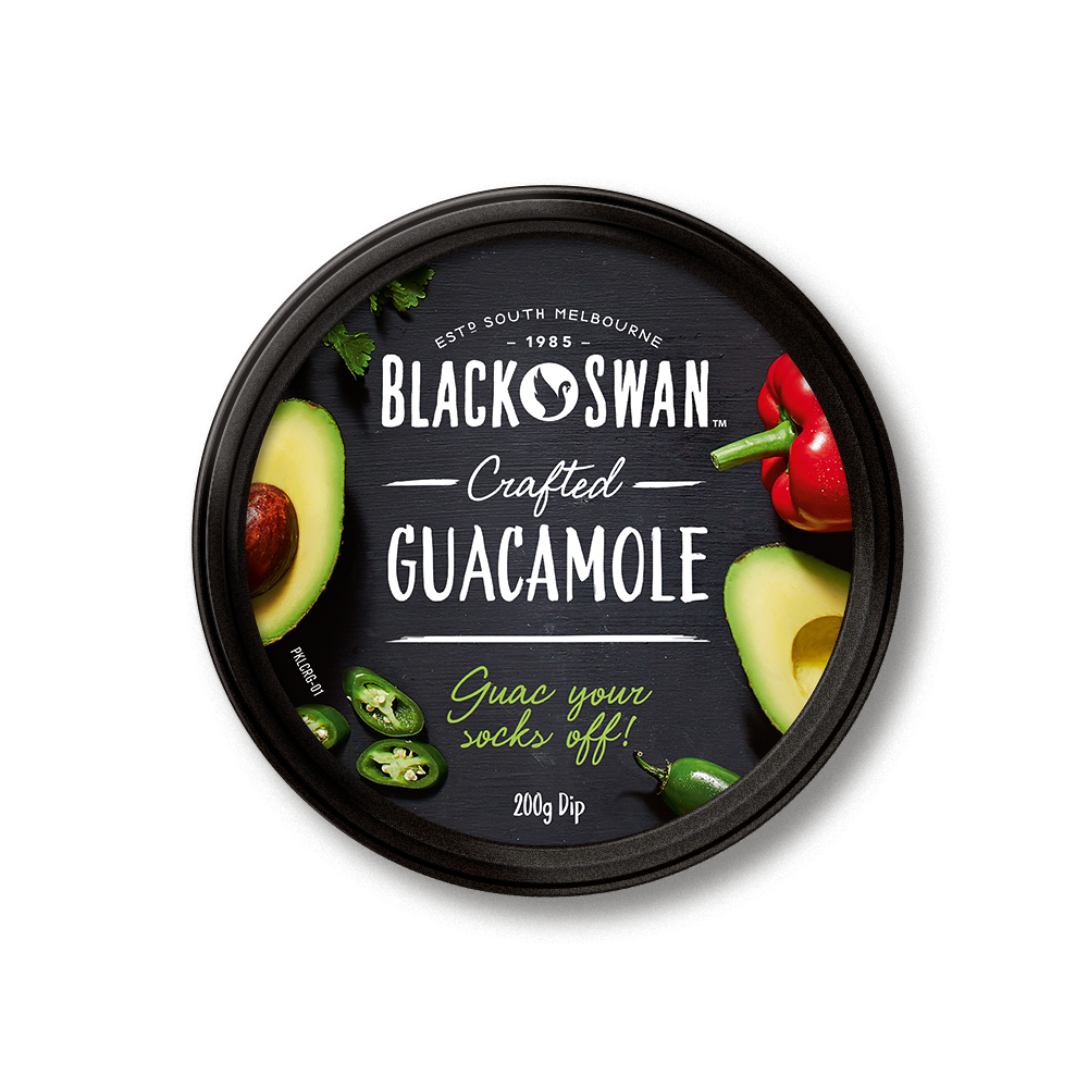 Guacamole Smooth & Zesty