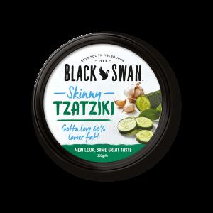 Skinny Tzatziki