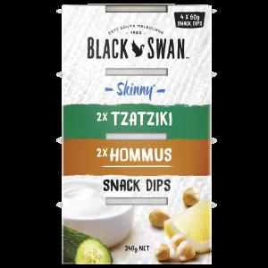 Snack Dips Skinny