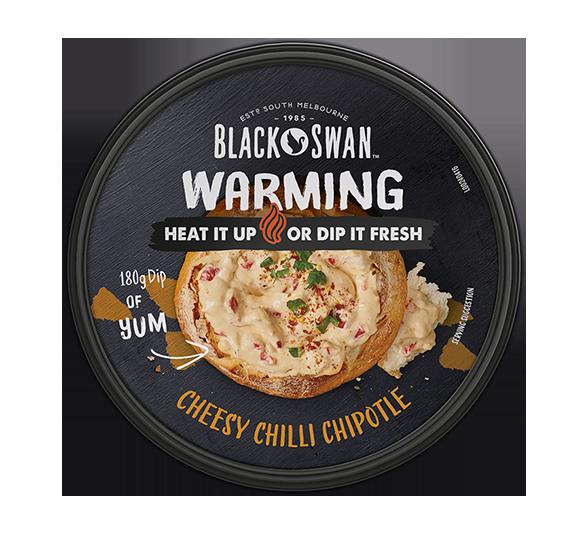 Cheesy Chilli Chipotle