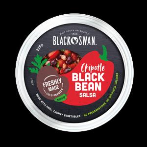 Chipotle & Black Bean Salsa