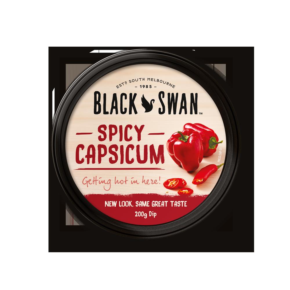 Spicy Capsicum