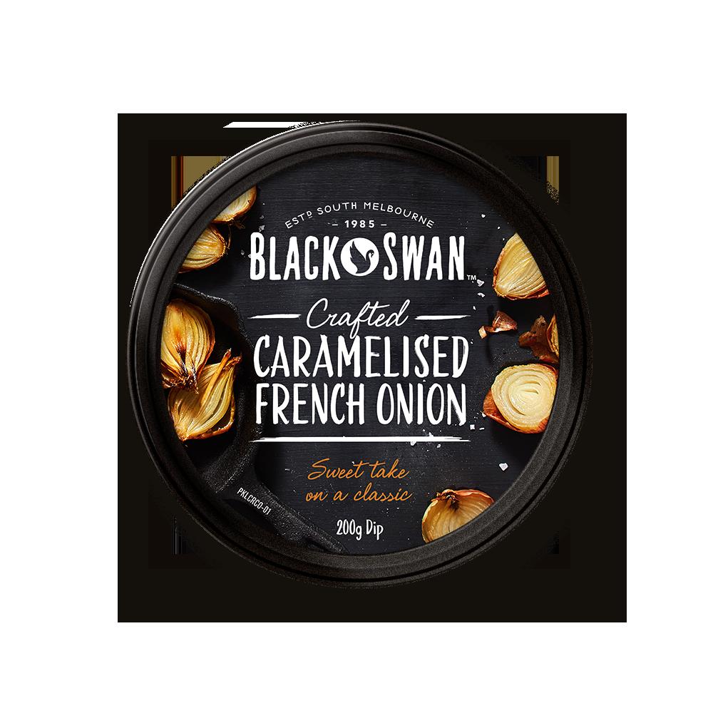 Caramelised French Onion