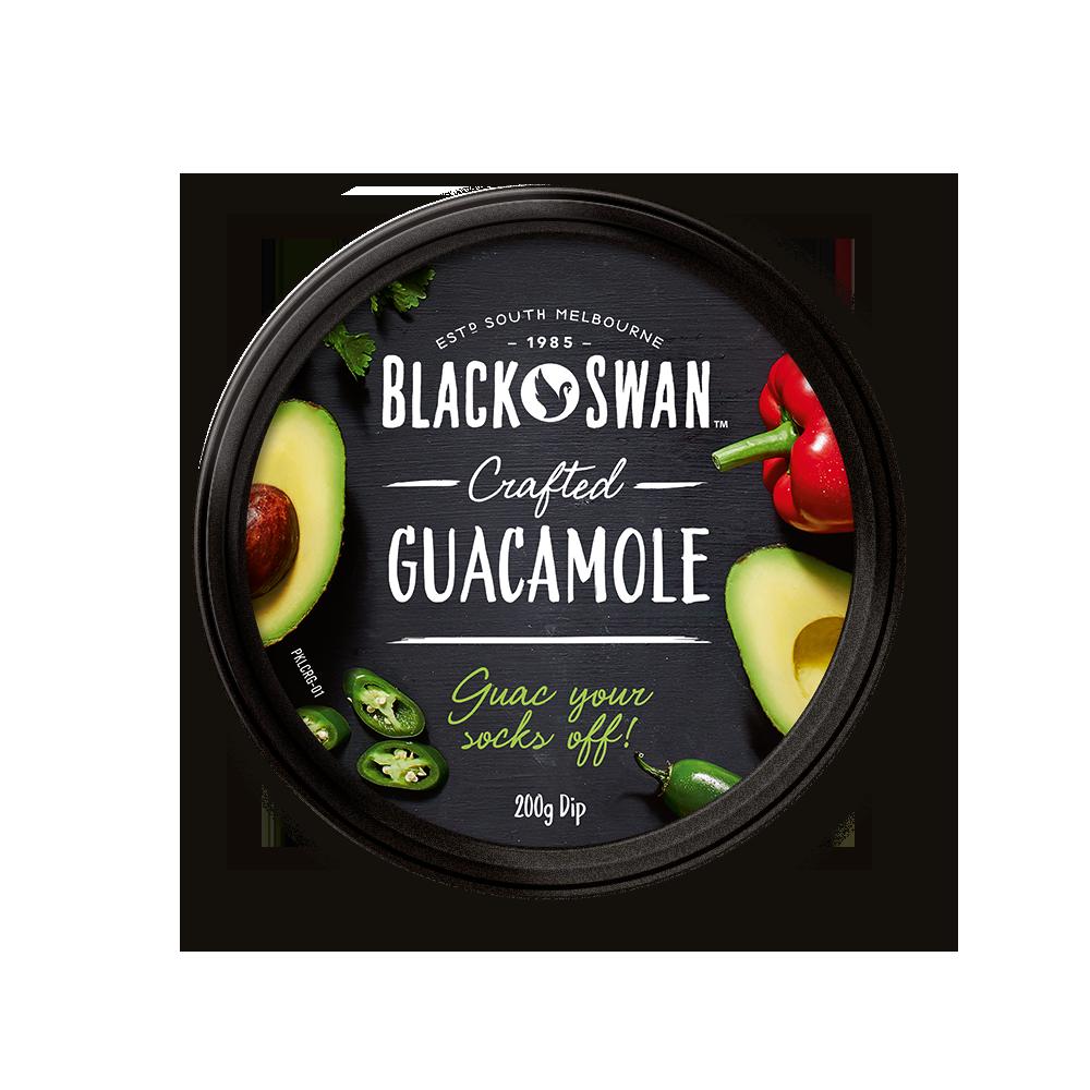 Guacamole Smooth & Zesty