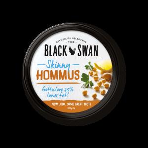 Skinny Hommus