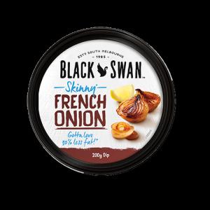 Skinny French Onion